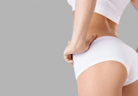 Korean Plastic Surgery: Hip up surgery